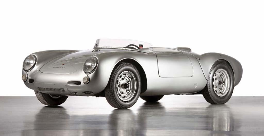 Rarest Porsche Models - Pawn My Car