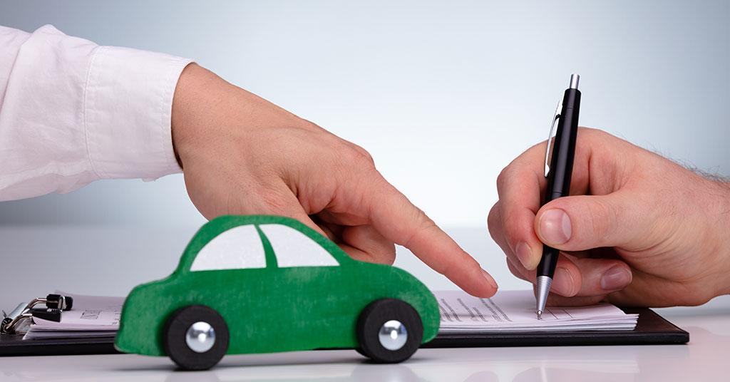 borrow money against your car